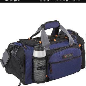 "~20x10x9"" Rugged Duffel Bag"